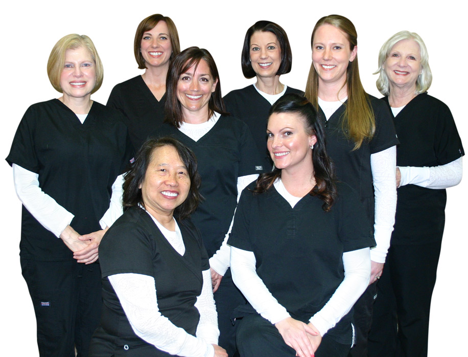 Danada Dental Staff